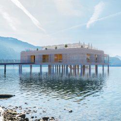 Loacation_Bilder_2_node14_Hotel Kaiserstrand Lochau Badehaus