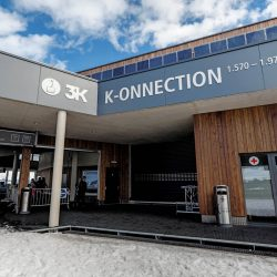 Kaprun - 3K Talstation_Eingang
