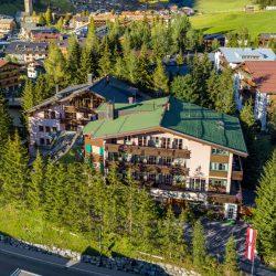 Loacation_Bilder_2_node1_Hotel Lech in Lech - Residenz Chesa Rosa