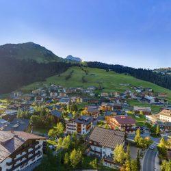 Loacation_Bilder_2_node2_Hotel Lech in Lech - Residenz Chesa Rosa