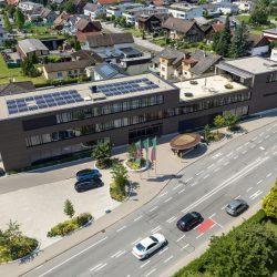 Loacation_Bilder_2_node39_Raiffeisenbank_Feldkirch - Luftaufnahme 1