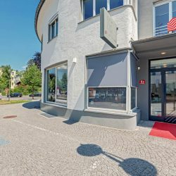 Hase und Kramer Möbelwerkstätte Dornbirn