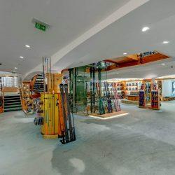 Sporthaus Strolz