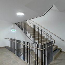 Kaprun - 3K Treppenhaus