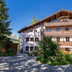 Loacation_Bilder_2_node6_Hotel Lech in Lech - Residenz Chesa Rosa