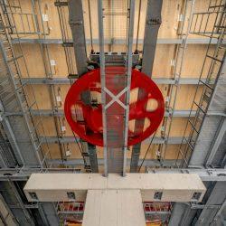 Kaprun - 3K Talstation Einfahrt-Ausfahrt