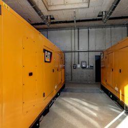 Kaprun - 3K Generatorenraum Bergstation 02