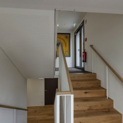Loacation_Bilder_2_node8_Vereinshaus Lauterach Seiteneingang
