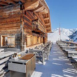 Rud Alpe Lech