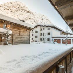 Circle Chalets Arlberg